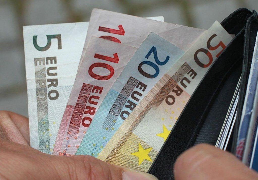 560 euro