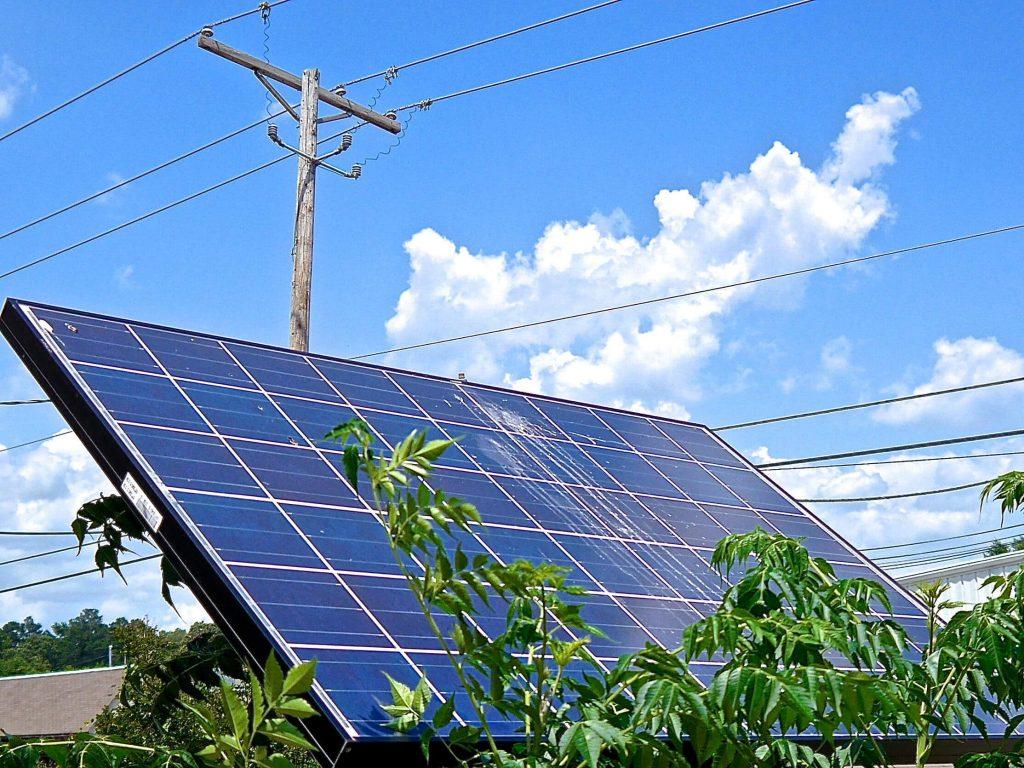 Ceny energii słonecznej