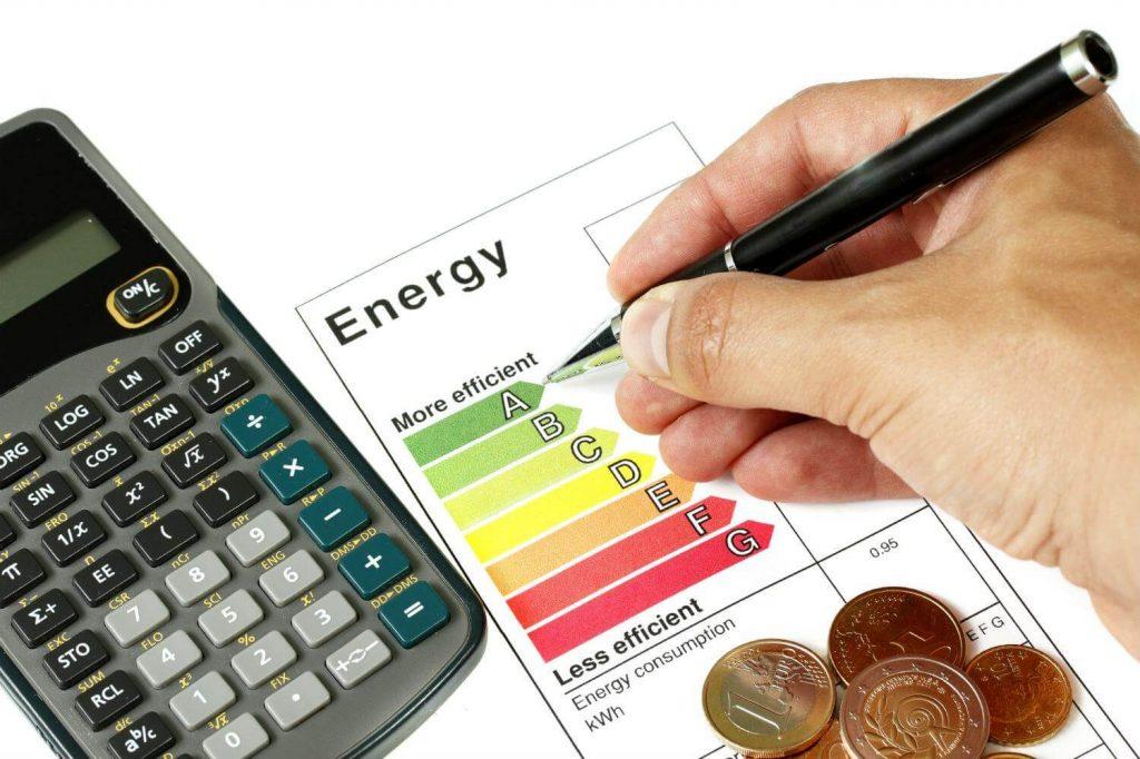 Rachunki za prąd