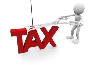 Obniżka VAT