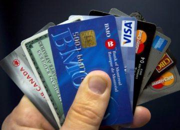 opłaty za karty