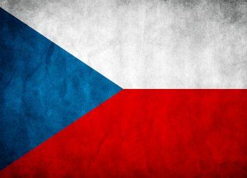 Praca w Czechach