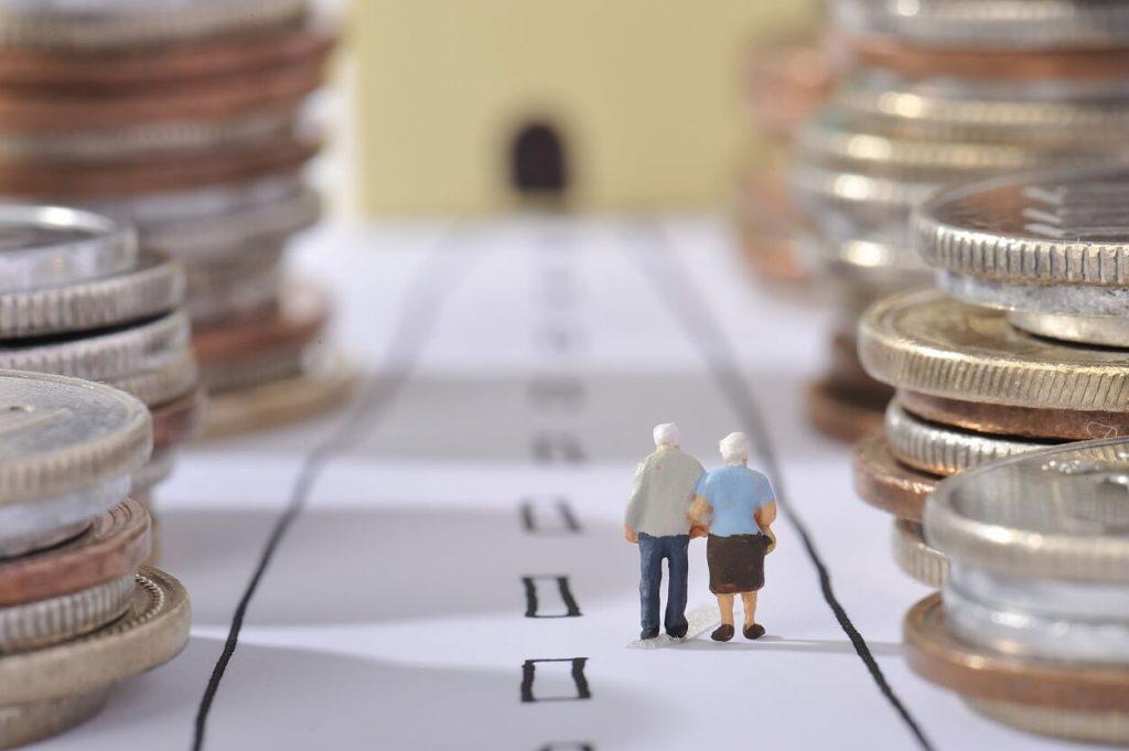 składka emerytalna