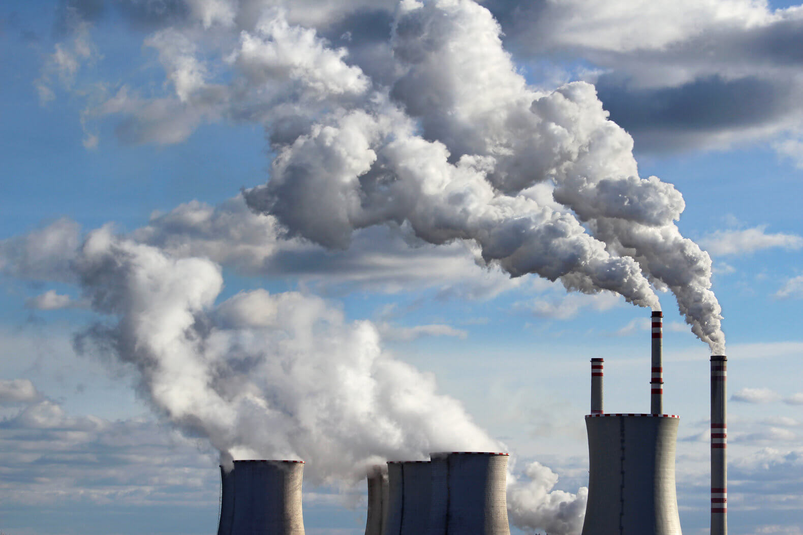 elektrownie węglowe