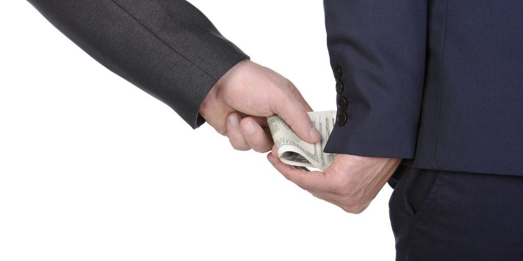Korupcja w Rumunii