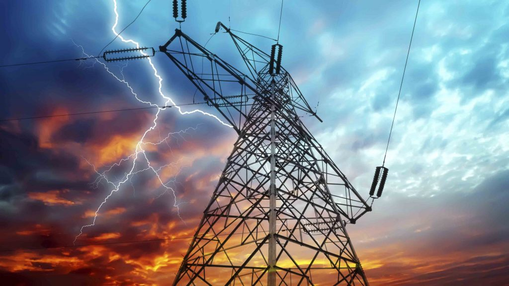 Polski prąd