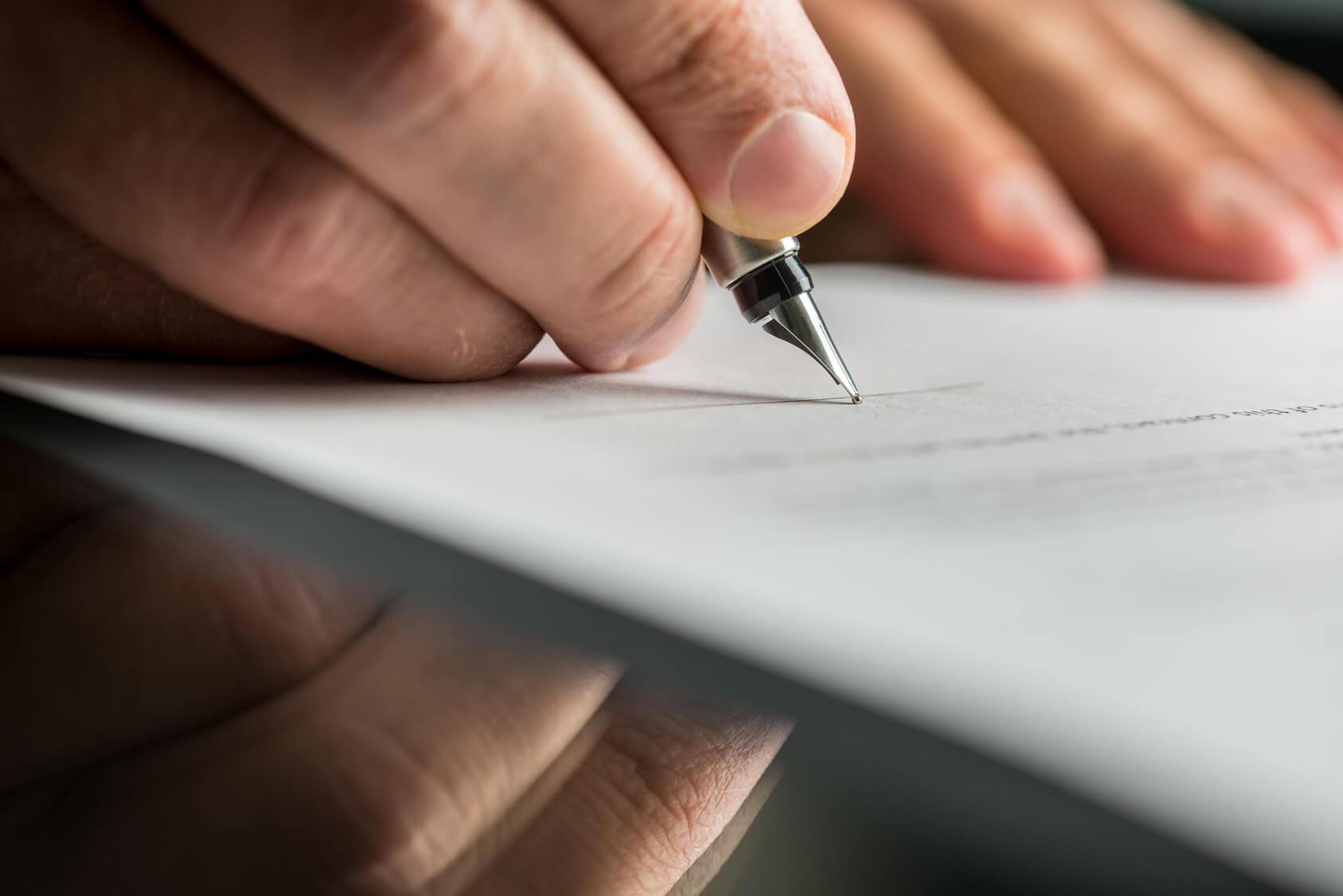 Umowa o pracę na czas nieokreślony