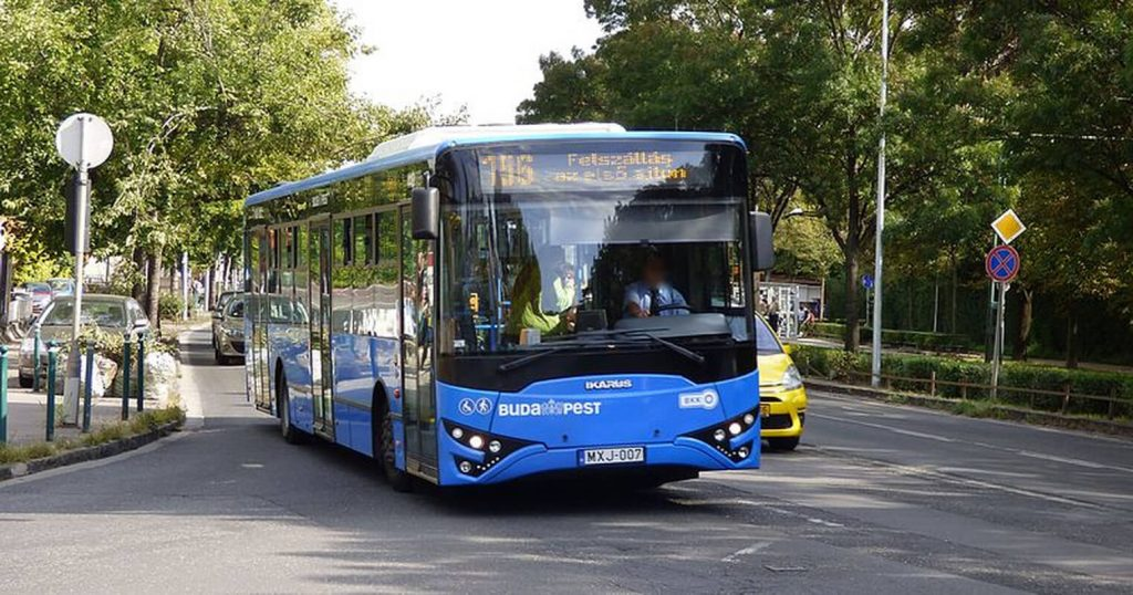 Ikarus stworzy autobusy na gaz LNG