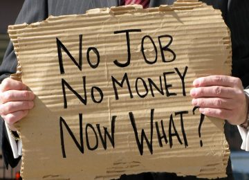 aktualny poziom bezrobocia
