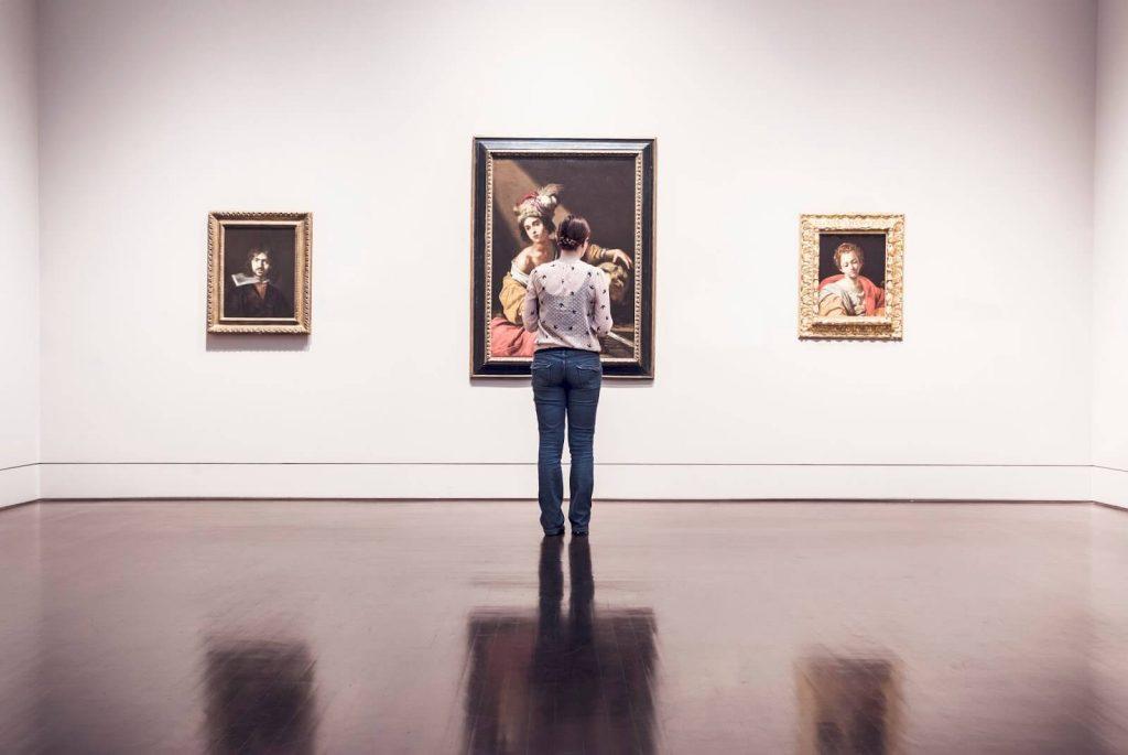 polacy inwestują w dzieła sztuki