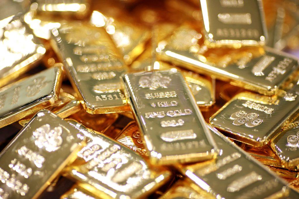 Inwestowanie w złoto w Polsce