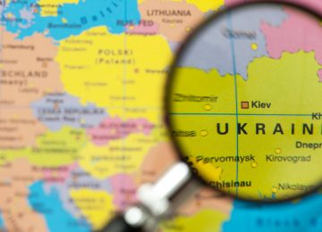 ukraińcy szturmują polskie sklepy