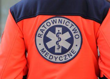 podwyżki dla ratowników medycznych