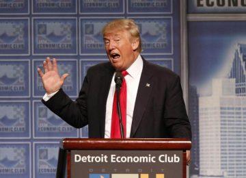 reforma podatkowa Trumpa