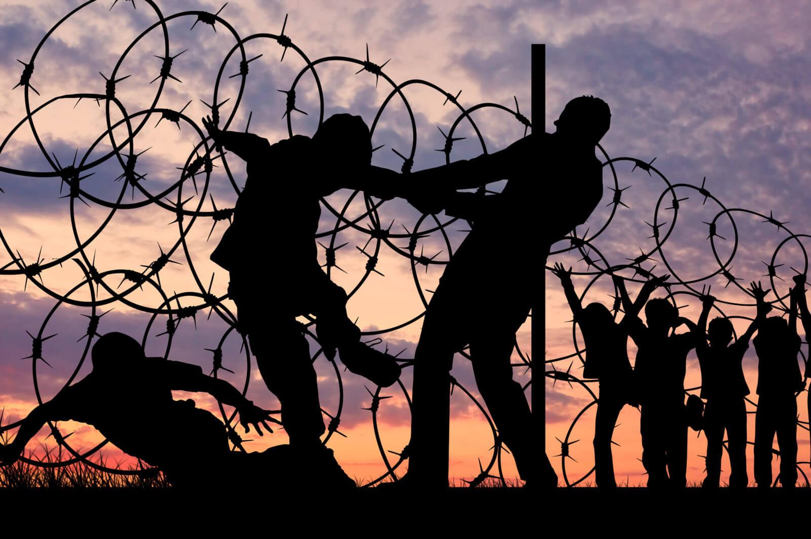 pomocy dla uchodźców