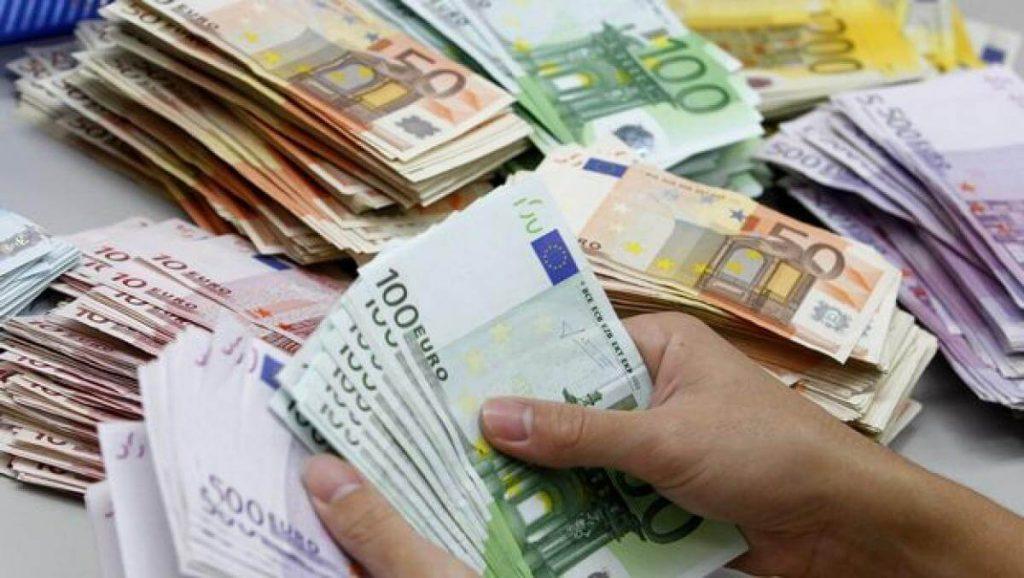 niemiecki startup rozdaje tysiąc euro