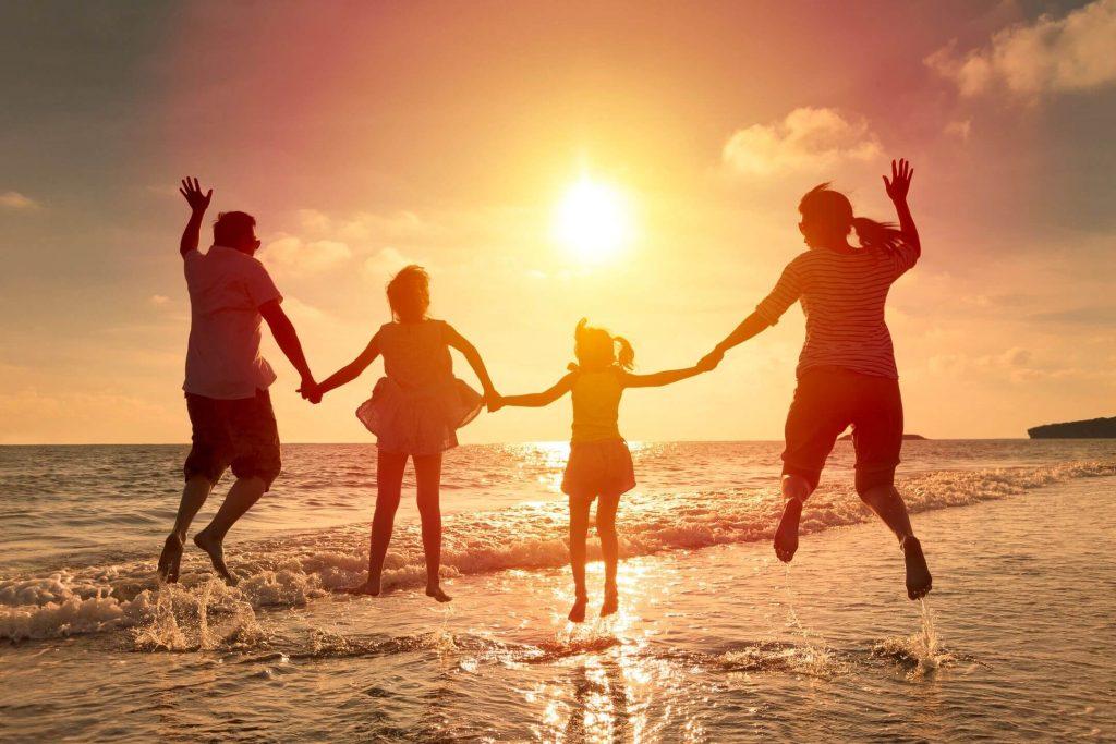 aktywna rodzina