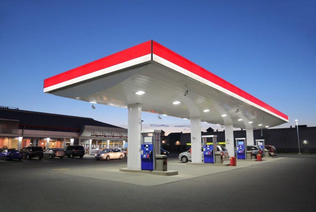 stacje benzynowe sprzedają niewydane paragony fiskalne