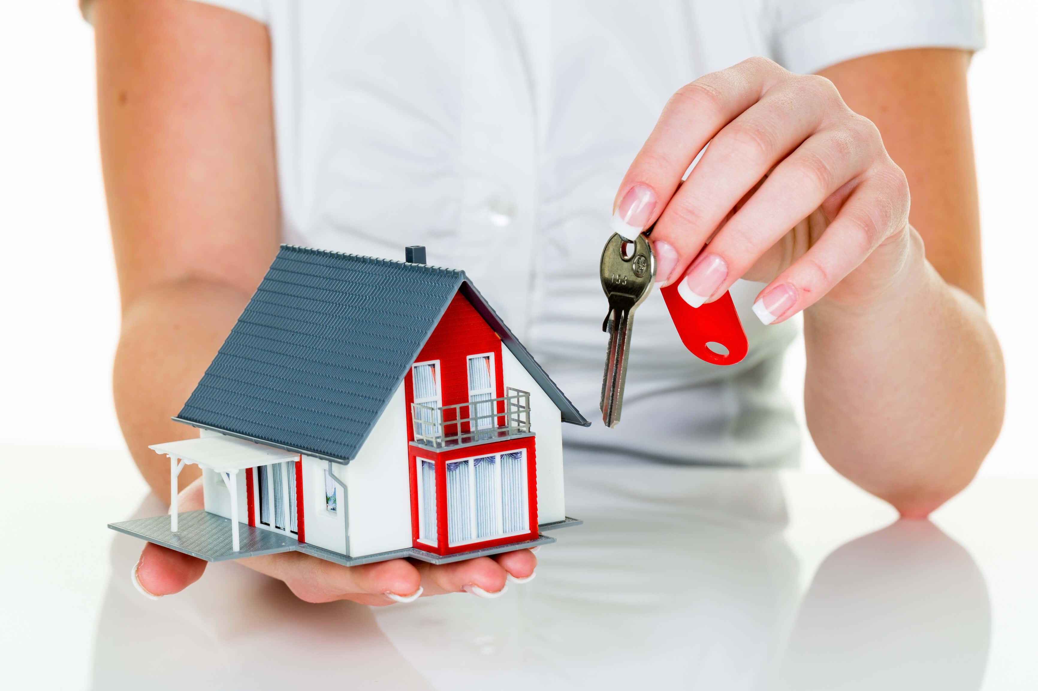 wzrost liczby kredytów mieszkaniowych